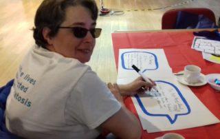 volunteering in bradford