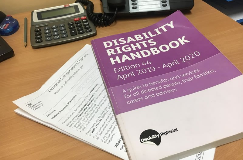 complex needs benefits advice for disabled people living the bradford district